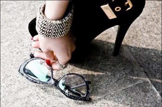 Ozeal Fashion Eyewear Main