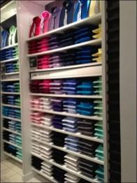 Dress Shirt Color Array 3
