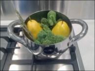 Alessi Odd Cook Pot Prop Bedfellows 1
