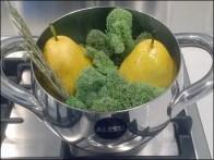 Alessi Odd Cook Pot Prop Bedfellows 2