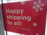 Happy Xmas Shipping to All