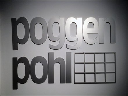 Poggenpohl Retail Fixtures