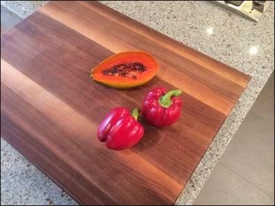 Realistic Sliced Food Prop 2