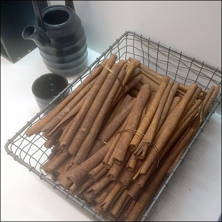 Sophisticated Cinnamon Stick Sell Main