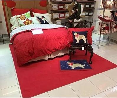 Dog Bed Merchandising 1