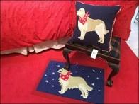 Dog Bed Merchandising 2
