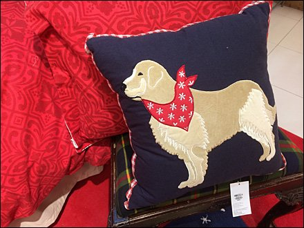 Dog Bed Merchandising 3