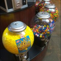 Gumball Machines Galor Detail Main