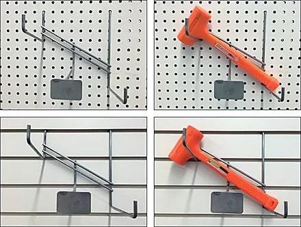 How to Specify Display Hook Gauge