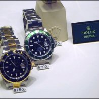 How to Price a Rolex In-Store