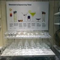 Guide to Glassware 1