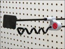 Hybrid Locking Anti-Sweep Mystery Hook #9 Main