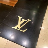 Louis Vuitton Floor Tile Main