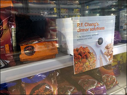 PF Change Dinner Solutions Cooler POP 1
