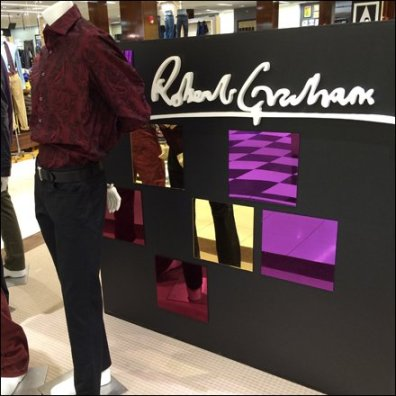 Robert Graham Signature Department Main