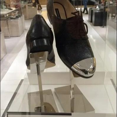 Steel Toe Mens Shoe 2