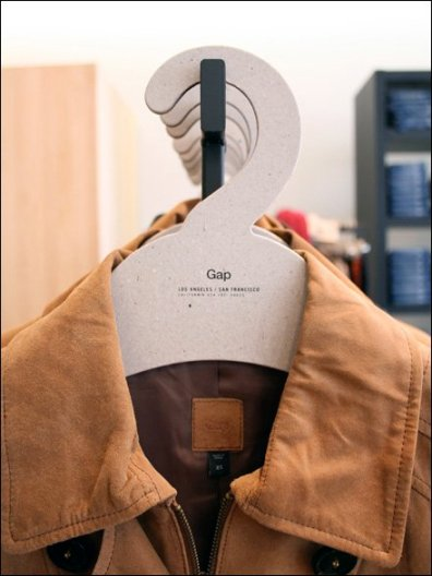 Ditto Sustainable Hanger GAP