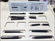 Moleskine Choose Favorite Pen and Ink 3
