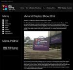 VM and Display Show 2014 - BDC, London