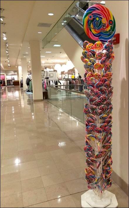 Dylan's Department Store Lollipops