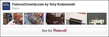Easter FixturesCloseUp Pinterest Board