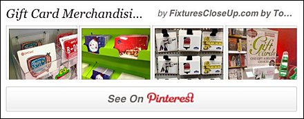 Gift Card Fixtures for Retail Pinterest Board for FixturesCloseUp2