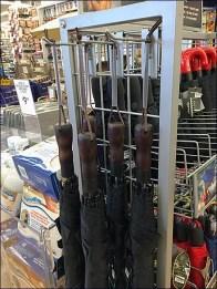 Grid Hooks For Umbrellas 1