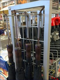 Grid Hooks For Umbrellas 2