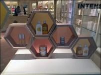 Honeycomp Die-Cut Cardboard Dimensionals 1