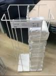 IKEA Floor Stand Linen Bin Quiver Aux