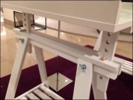 Manolo Blahnik Cobblers Bench 3