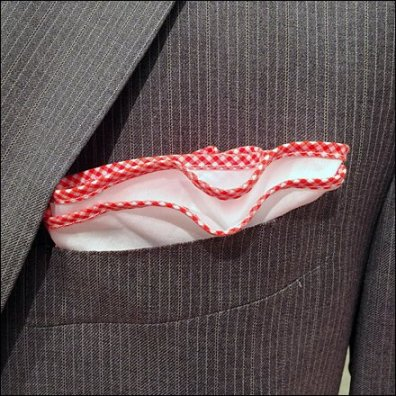 Pocket Square Profiles 2