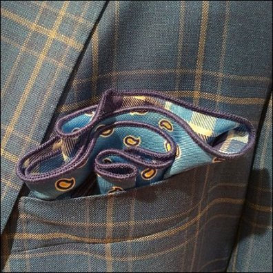 Pocket Square Profiles 3