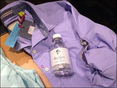 Robert Graham Bottle Water Main