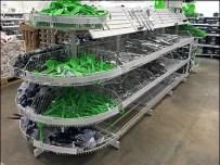 Round-End Endless Basket Island at Ikea 1