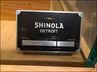 Shinola Brand BackstoryShinola Brand Backstory