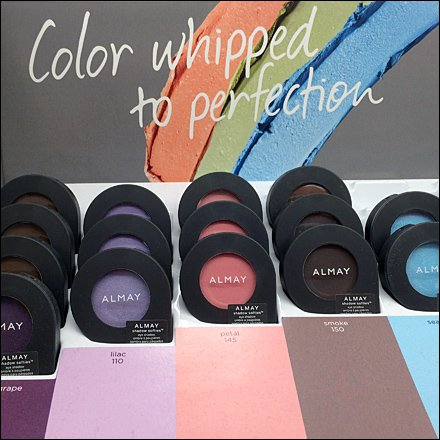 Almay Color Coded and Whipped To Perfection Main