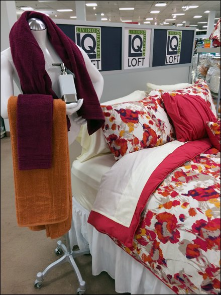 Bed and Bath at JCPenny Main