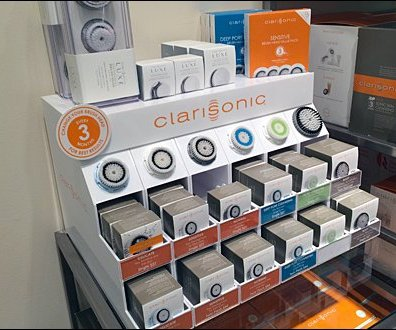 Clarisonic Color Codes 1
