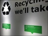 Shadowy World of IKEA Recycling