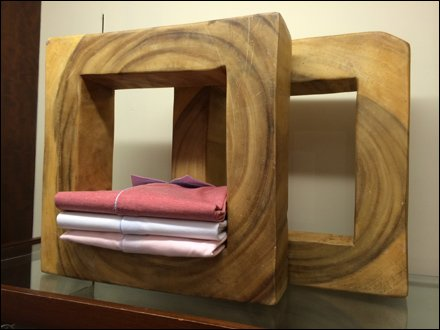 Shirts In Wood Aux