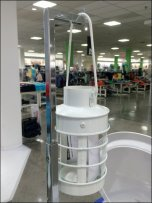 Summer Tableware Lantern Props 1