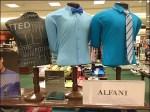Alfani® Men's Fitted Dress Form Aux