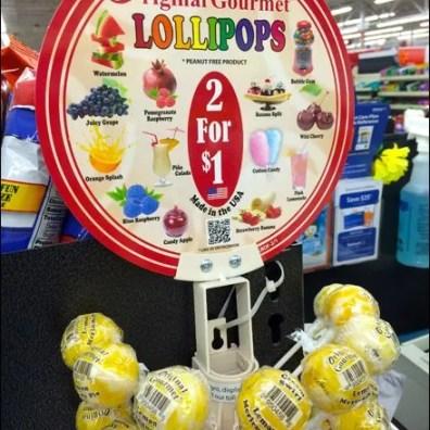 Gourmet Lollipops 2
