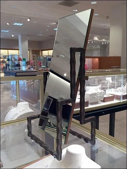 Ippolita Angular Jewelry Mirror Main