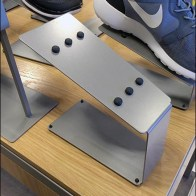 Nike Non-Slip Grips for Shoe Pedestals Main