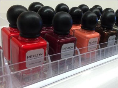 Revlon Scented Nail Polish 3