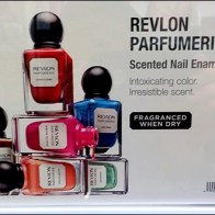 Revlon Scented Nail Polish Main