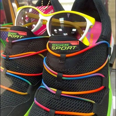 Sketchers Sunglass Cross Sell Closeup