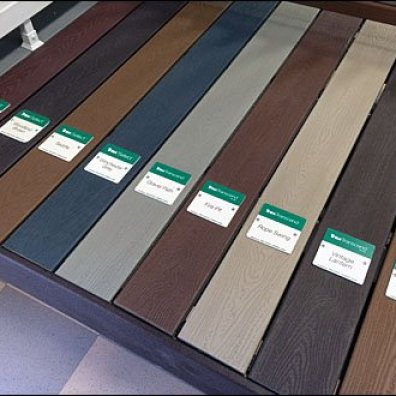 Color Coded Decking 2